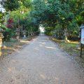 【前田利長公墓所】日本一の武将の墓が富山に!? 1万坪という広大さ