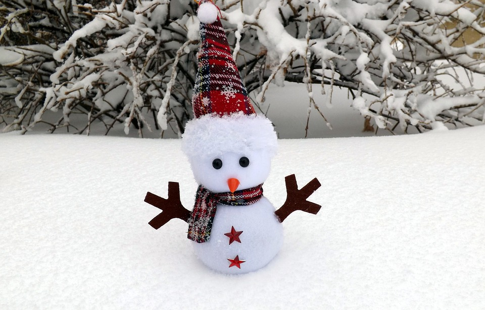 snowman-1145321_960_720