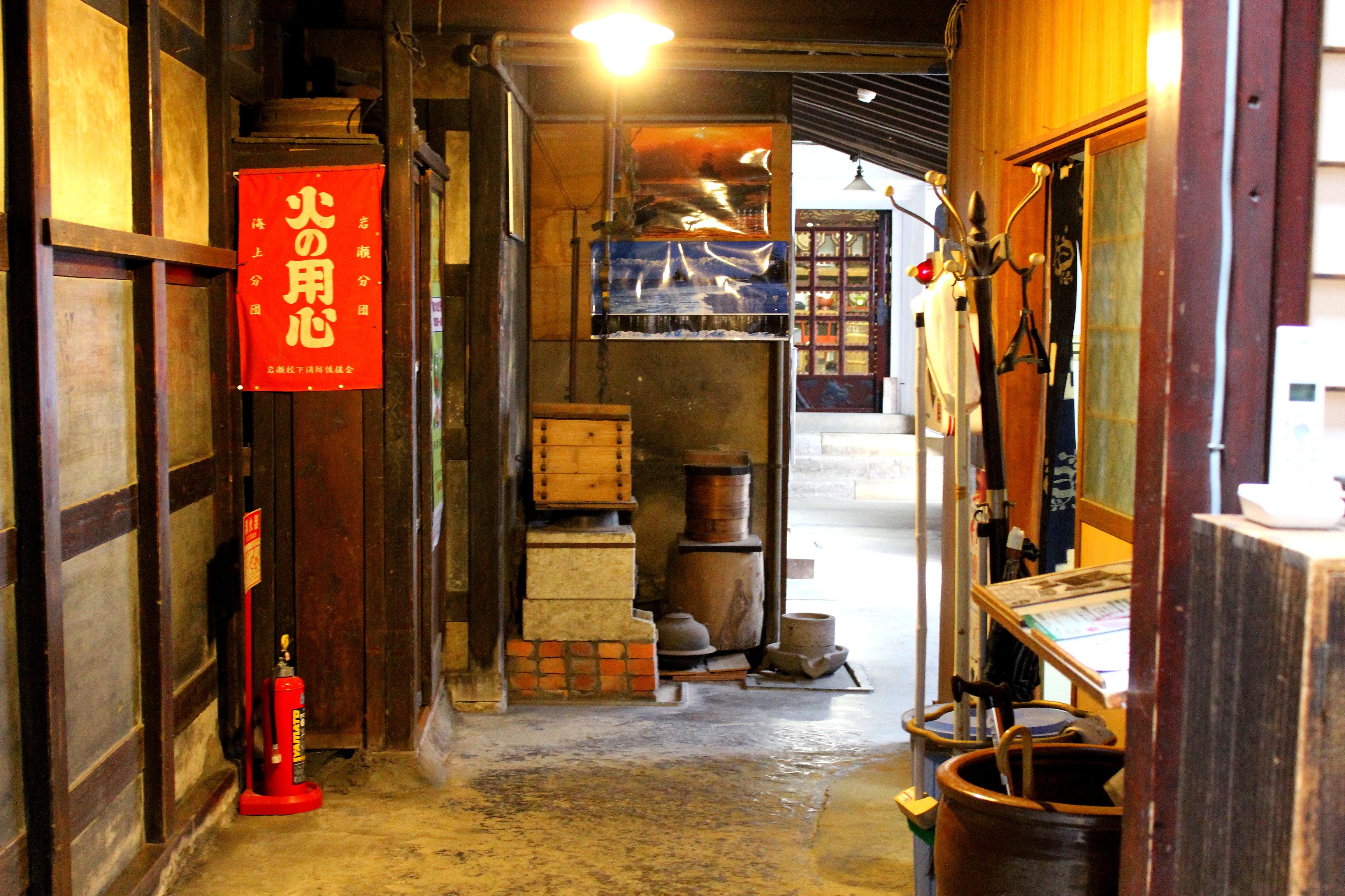 【北前船廻船問屋 森家】岩瀬にある富山を昆布好きにした場所!