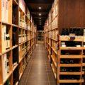 【酒商田尻本店】岩瀬のワインと日本酒が楽しめる酒屋に行ってきた