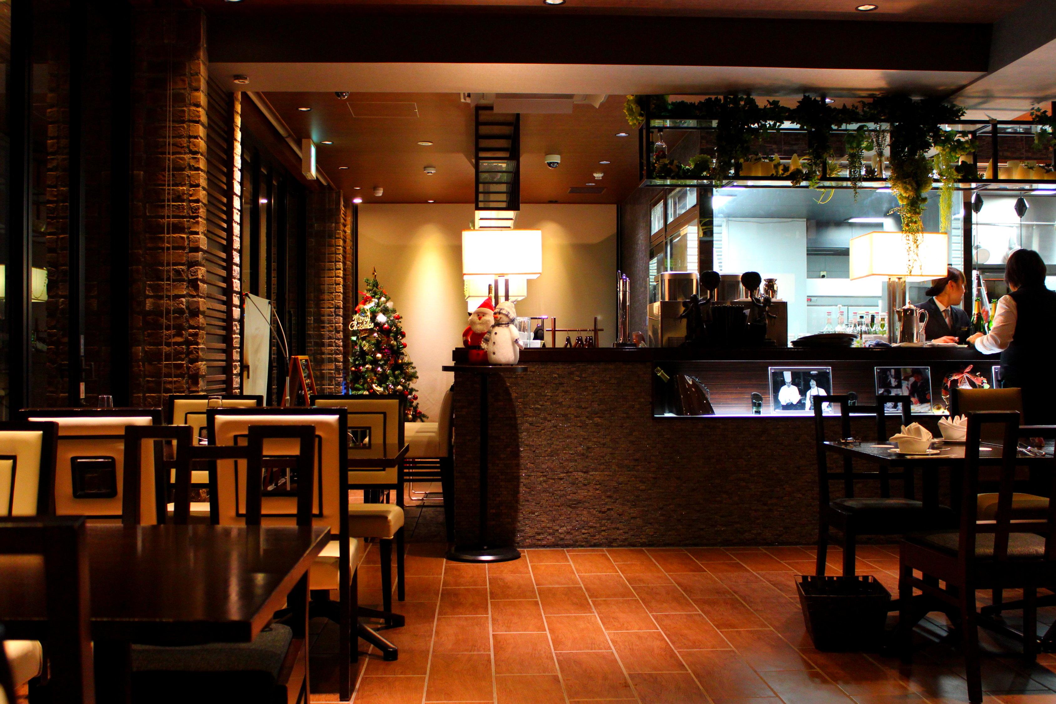 【ラ・シャンス】ミシュラン1つ星!環水公園のフランス料理店