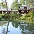 【松桜閣】黒部市にある初代富山県知事の家に遊びに行ってきた