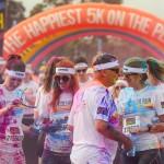 The Color Run, Grand Prix Edition (Melbourne 2014)