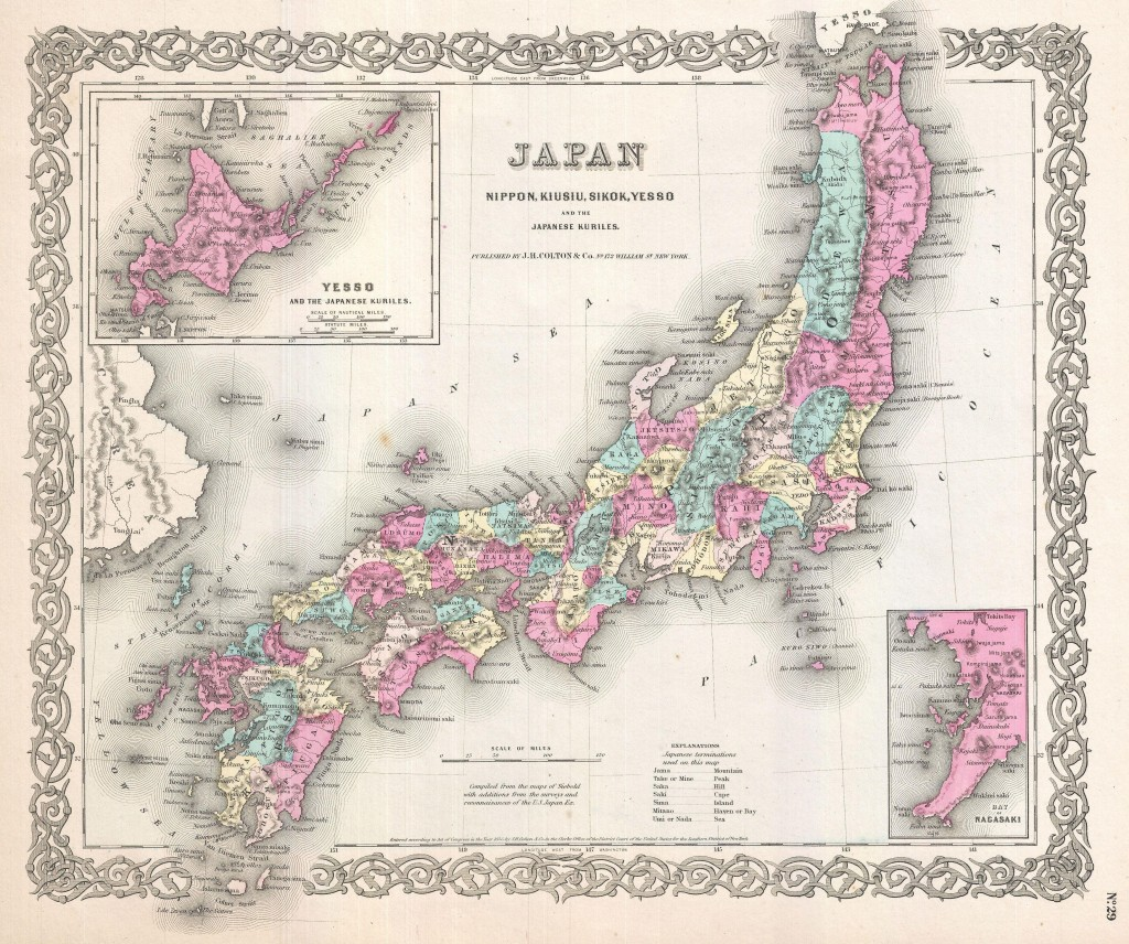 1855_Colton_Map_of_Japan_-_Geographicus_-_Japan-colton-1855