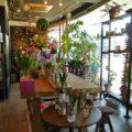 【LINDA OF FLOWER リンダオブフラワー】砺波のロックな花屋さん