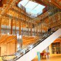 【TOYAMAキラリ】空間建築のある富山市ガラス美術館に行ってきた