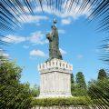 富山にも自由の女神像がある!? その真相とは「第66回 銅像評論会」