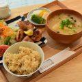 【お※食堂】舟橋村の恵み!お米専門の食堂に行ってきた