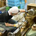 【能作 のうさく】工場見学や鋳物体験にカフェにも行ってきた