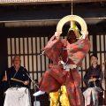 【こきりこ祭り2019】南砺市で開催する五箇山の祭に行ってきた