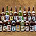 【富山の日本酒2019】地元民がオススメの地酒をまとめてみた