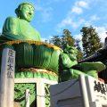 【庄川大仏】砺波市の光照寺の大仏がいろんな意味ですごかった