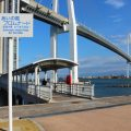 【新湊大橋は歩ける!?】歩行者通路あいの風プロムナードに行ってきた
