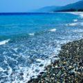 【ヒスイ海岸】海岸に宝石が!? 実際にヒスイを探してみた