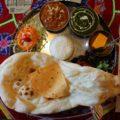 【インディラ】インド人がオーナーの本格料理をいただいてきた