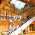 【富山の建築物】歴史的建造物から近代アート建築までまとめてみた