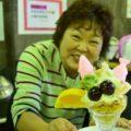 【勘右衛門 母母座】富山で一番攻めたダンコチンコパフェを食べてきた