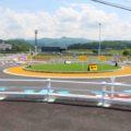 富山県内初の環状交差点 ラウンドアバウトが5月20日から利用開始!