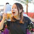 【ビアガーデン2020】ANAクラウンプラザホテル富山でビールを飲んできた