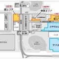 【開店】富山駅前にマックなど新たなお店が続々オープン予定【とやマルシェ】
