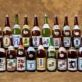 【富山の日本酒2020】地元民がオススメの地酒をまとめてみた